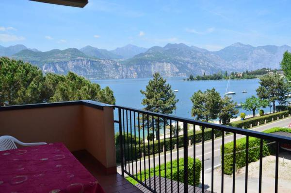 Superior Apartment - Hotel Lido Malcesine