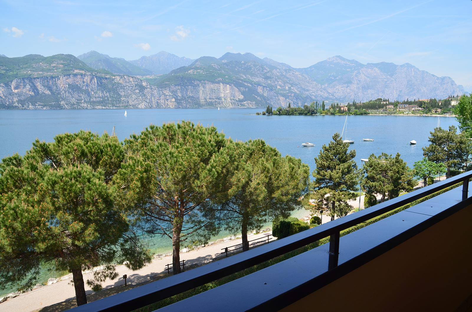 Where we are - Hotel Lido Malcesine
